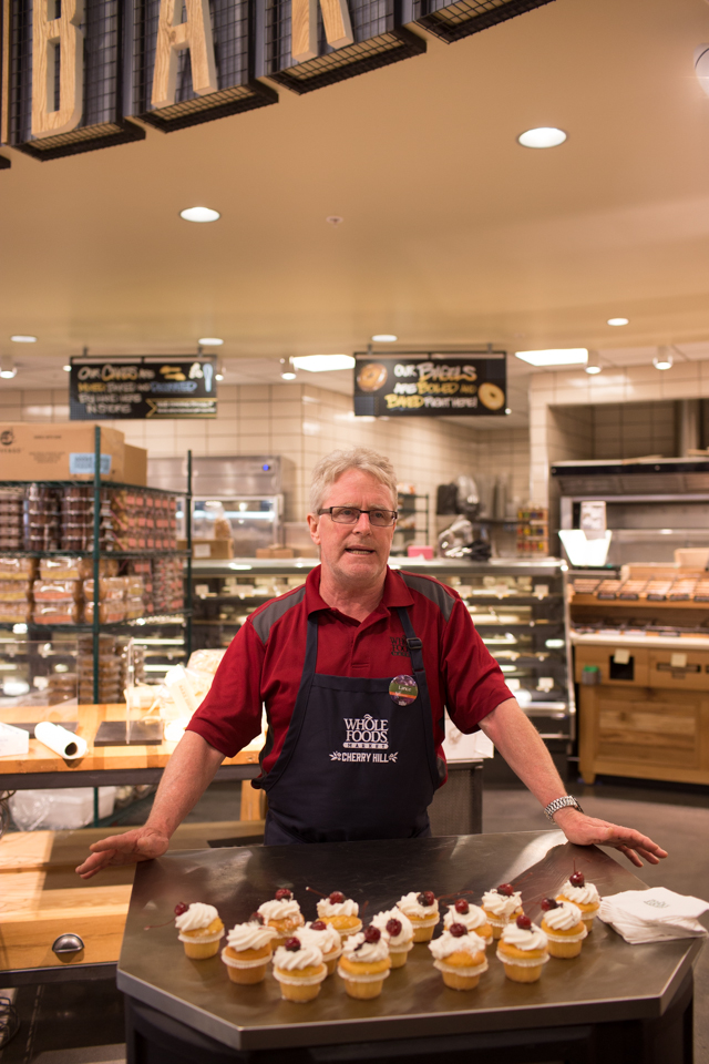 The Cherry Hill store will feature fresh-made bagels daily. Credit: Tricia Burrough/Lilac Blossom Photography.