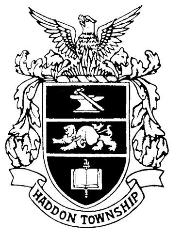 Haddon Township School District Coat of Arms. Credit: Haddon Township Schools.