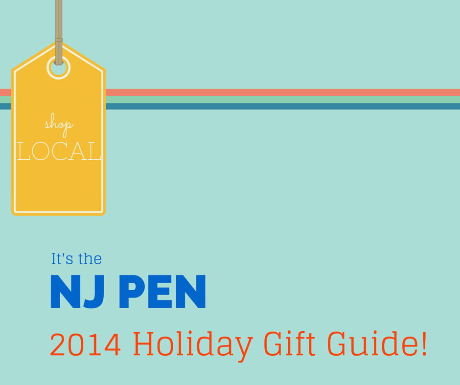 NJ Pen 2014 Holiday Gift Guide.