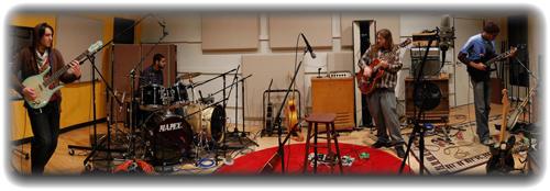 Mageworks Recording Studios.