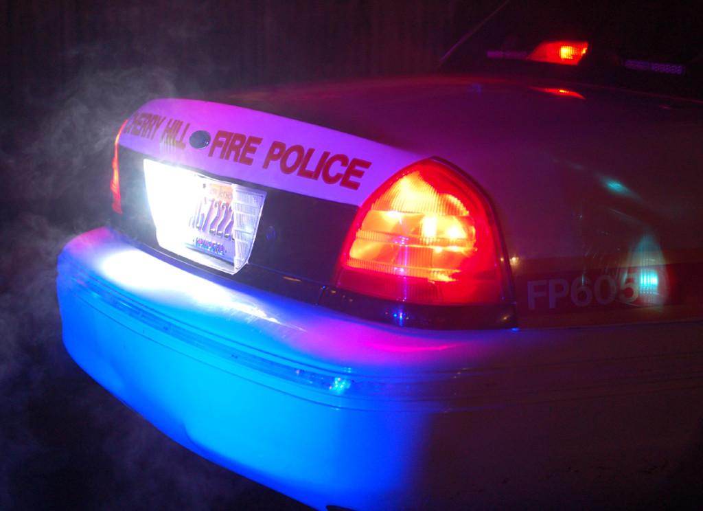 Cherry Hill Fire Police. Credit: John Kratz. https://goo.gl/ee5dZq