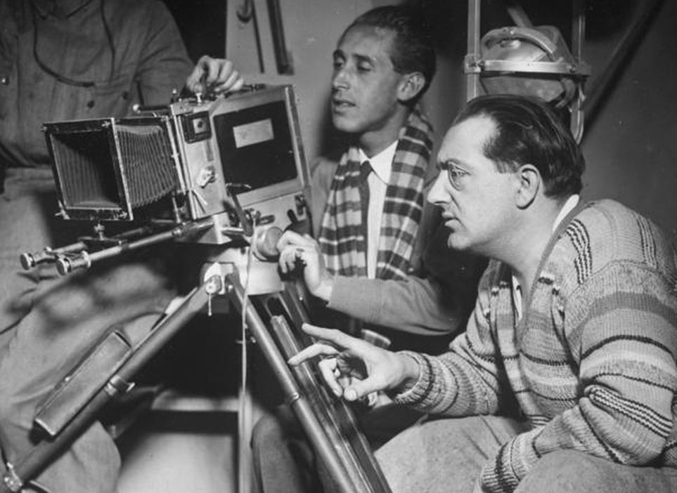 Fritz Lang. Credit: 188.192.205.158 21:37, 12 February 2010 (UTC)