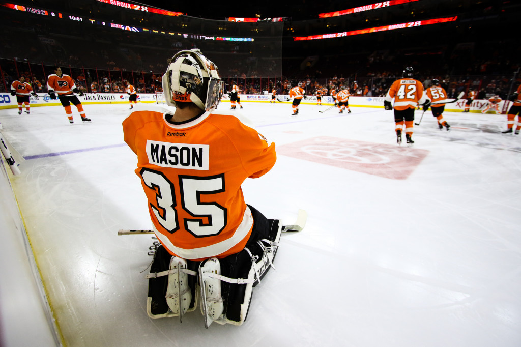 Steve Mason. Credit: Jared Polin: https://goo.gl/DOiuaP