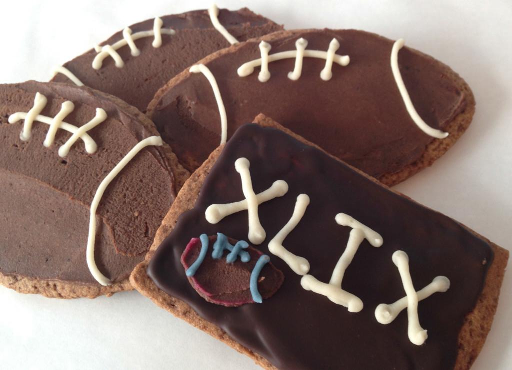 Gluten-free sugar cookies. Credit: Jen Kremer.