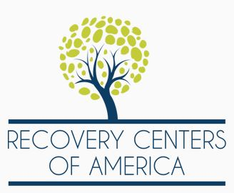 Recovery Centers of America (RCA) logo. Credit: RCA.