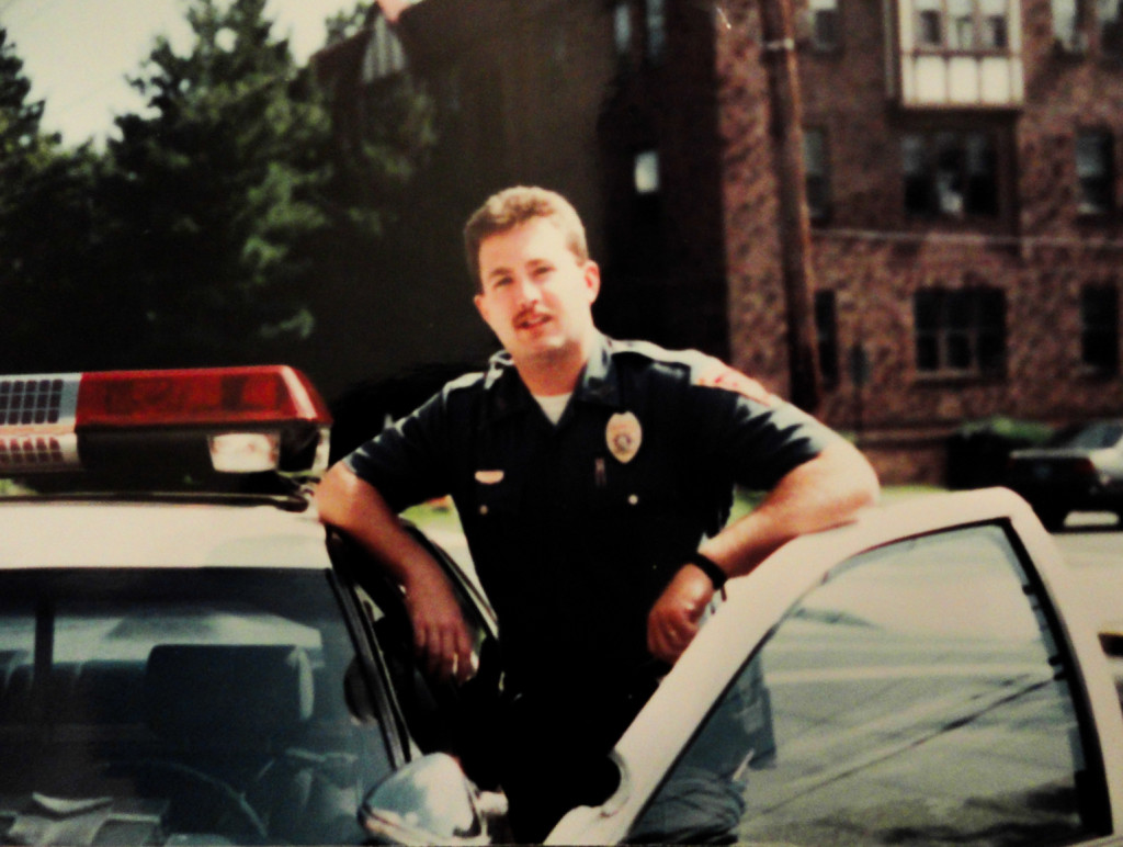 John Norcross. Credit: Haddon Heights P.D.