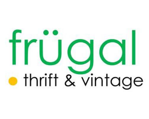 Frugal Resale Logo