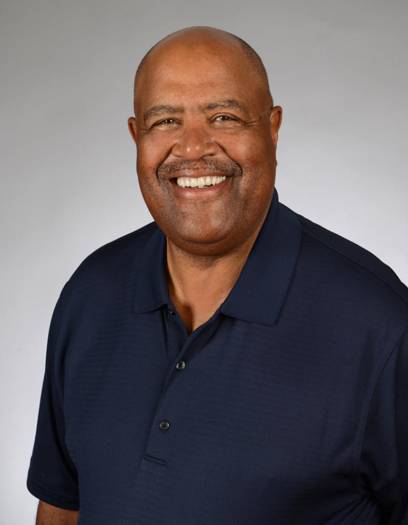 Deputy Mayor Rick Taylor. Credit: Pennsauken.