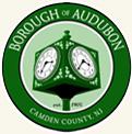 Borough logo. Credit: Audubon.