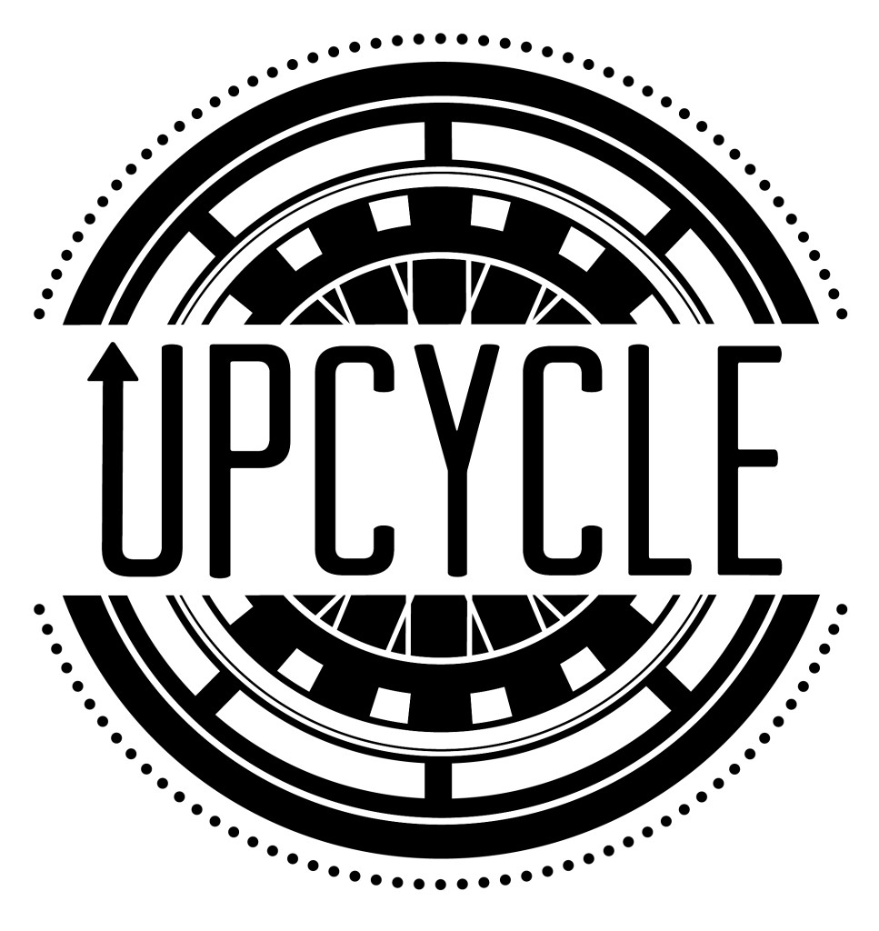 Upcycle logo. Credit: Upcycle.