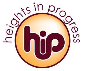 HIP logo. Credit: HIP.
