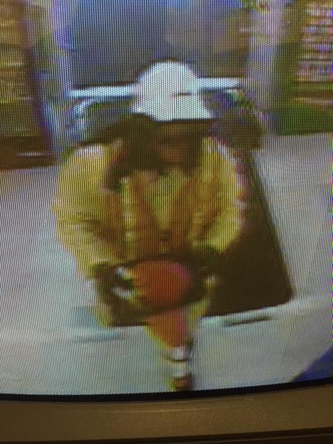 Rite Aid Robbery Suspect. Credit: CCPO.