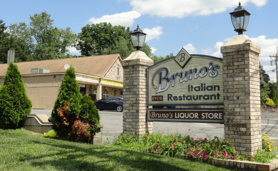 Haddon Twp  Police Arrest Audubon Man for Shotgun Robbery at Bruno's