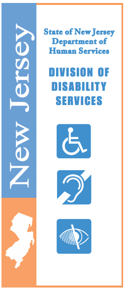NJ Division of Disability Services. Credit: State of NJ.