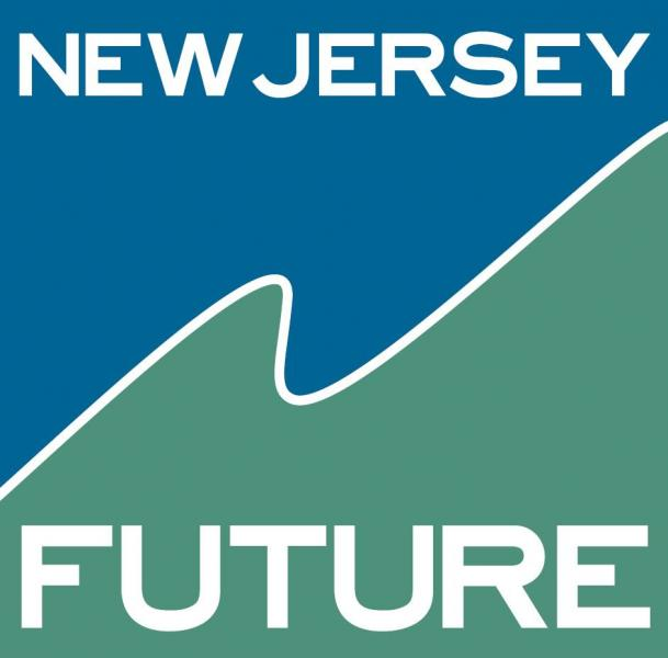 NJ Future logo. Credit: NJ Future.
