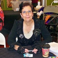 Steampunk Granny's Second Bohemian Bazaar on October 11th