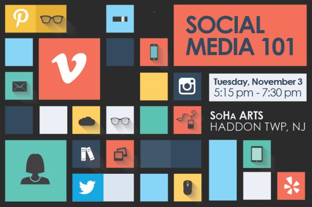 Marketing for Entrepreneurs - Social Media 101