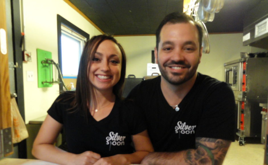 Dennis and Jill Kelley. CreditL Matt Skoufalos.