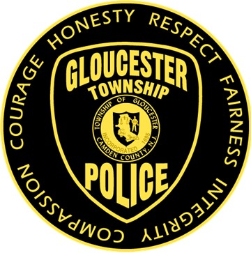 Credit: Gloucester Twp. Police.