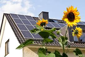 Got Solar? Your Neighbor Does! Presented by Sustainable Cherry Hill