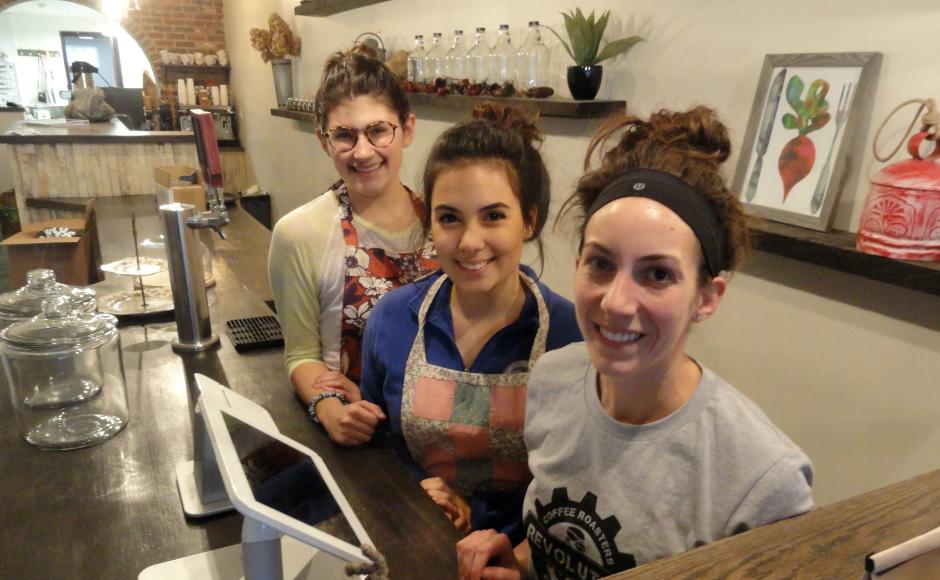 Heart Beet Kitchen Opens in Westmont