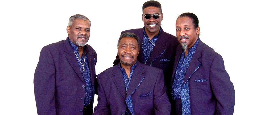 The Trammps. Credit: The Trammps.
