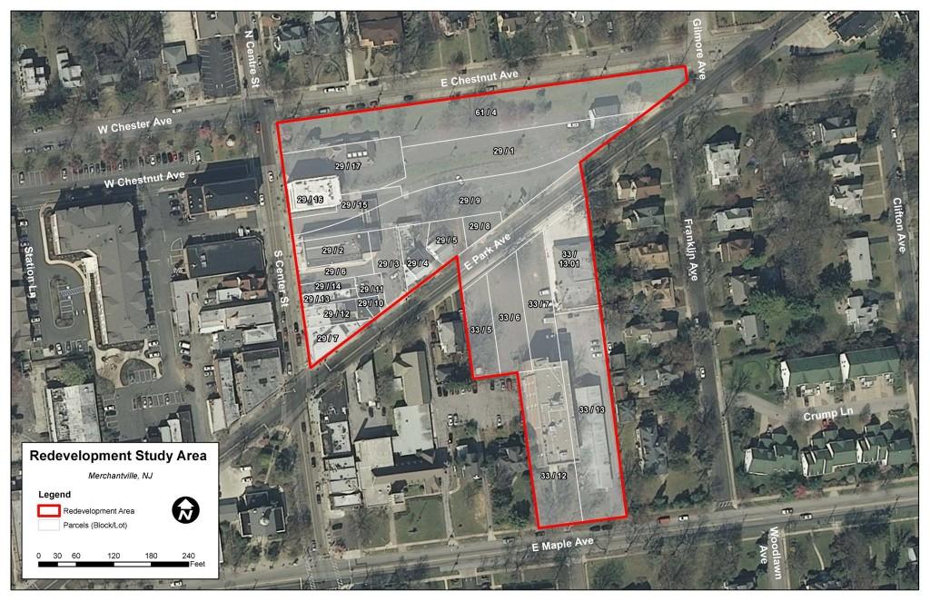 Merchantville Redevelopment