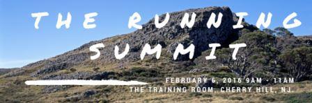 The Running Summit