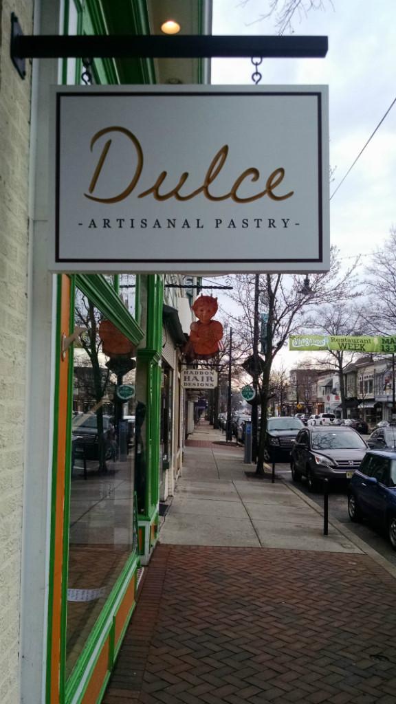 Street view outside Dulce. Credit: Matt Skoufalos.