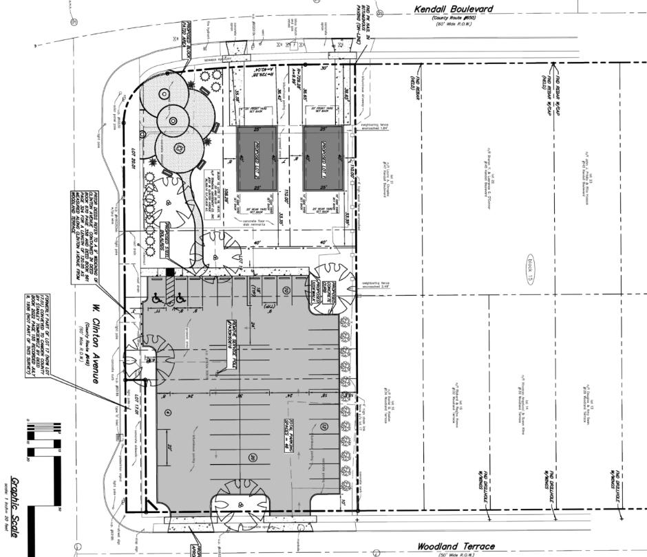 Oaklyn Lot Concept. Credit: Borough of Oaklyn.
