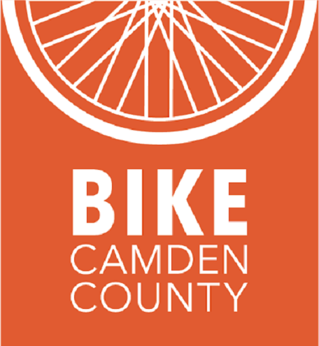 Bike Camden County logo. Credit: Bike Camden County.