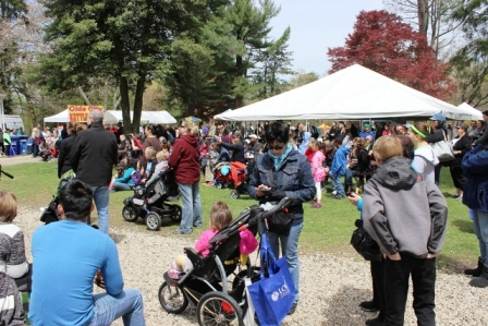 7th Sustainable Cherry Hill Earth Festival