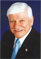 Camden County Clerk Joseph Ripa. Credit: Camden County.