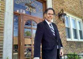 Overhauled Oaklyn Villas Cap Redevelopment Push with Ribbon-Cutting