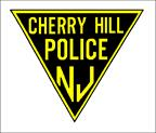 Cherry Hill Police badge. Credit: Cherry Hill Police.