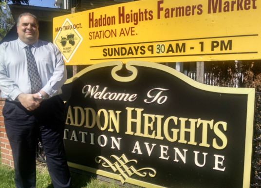 Haddon Heights Working on 10-Year Update to Master Plan