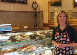 Desserts by Design Marks 14th Year in Audubon with New Storefront