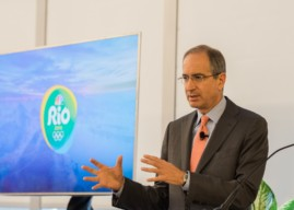 Comcast Debuts Philadelphia-Built X1 Technology for Rio Olympics