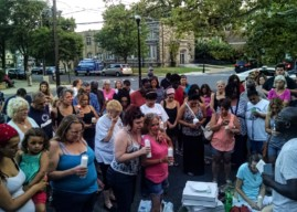 Collingswood Neighbors Remember Seema Singh as 'Sunshine in the Community'