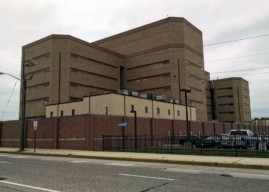Corrections Officer Charged with Smuggling Opioids into Camden County Jail
