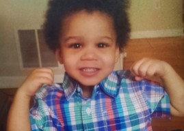 Prosecutor: Defendant in Pennsauken Killing Told Toddler 'Put Your Hands Up' Before Alleged Fatal Beating