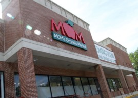 NJ Pen First Look: MOM's Organic Market Cherry Hill