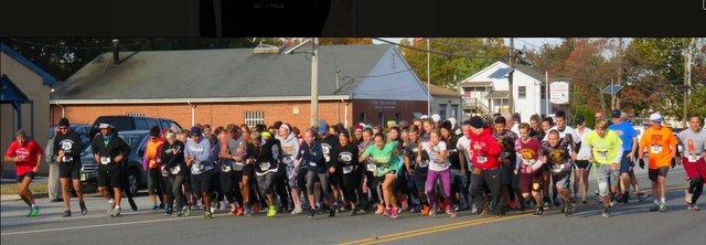 10 Annual Browning Ross Bob Kupcha Run and Walk