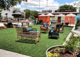 Pop-Up Culture: Temporary Spaces Draw Greater Downtown Interest