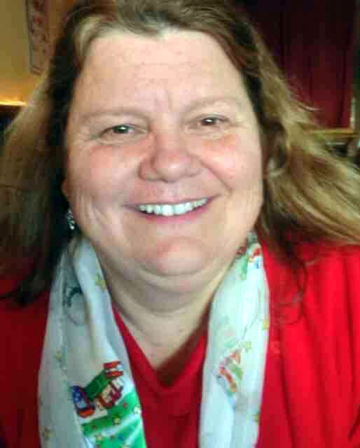 Haddon Township 2016 BOE Candidate Bonnie Richards. Credit: Bonnie Richards.