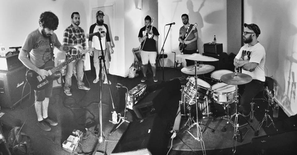No Regrets will host its 10-year reunion Friday at Studio LuLoo. Credit: No Regrets.