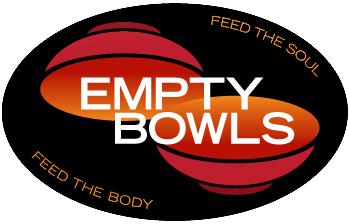 Empty Bowls at Perkins Center: Feed the Body, Feed the Soul