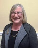 Carolyn Jacobs. Credit: Cherry Hill Township.