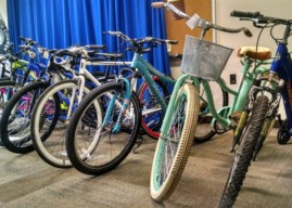 Camden County Police Recover Missing Bikes, Electronics in Bodega Bust