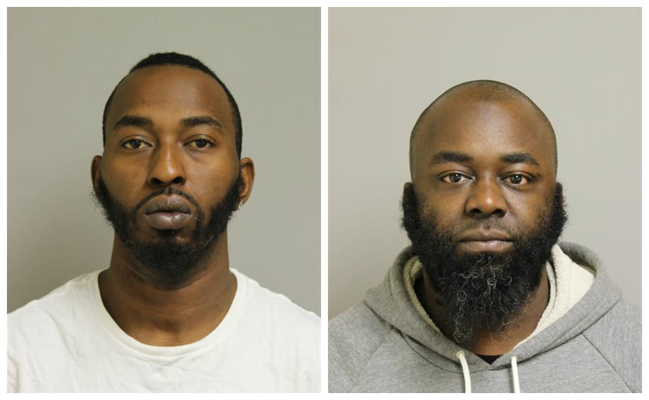 Camden County PD Arrests 2 Brothers, Seizes Heroin, Cocaine